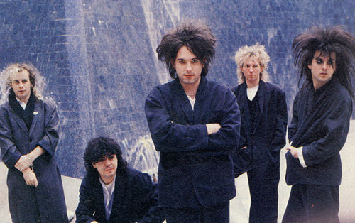The Cure translations traducciones lyrics letras discografia discography